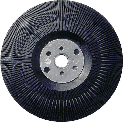 Klingspor ST358A Rigid Backing Pad 125mm