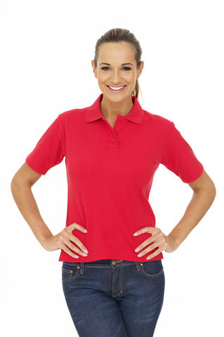 Ladies Work Poloshirt