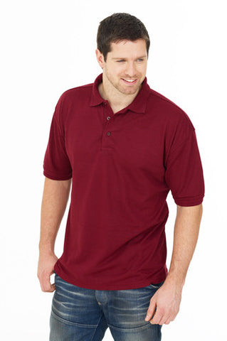 Cheap Workwear Poloshirt