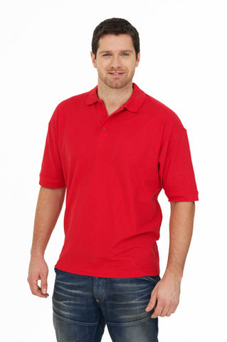 Cheap Cotton Rich Poloshirt