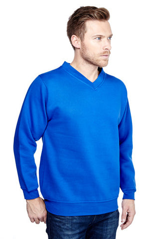 Cheap Premium V-Neck Sweatshirt