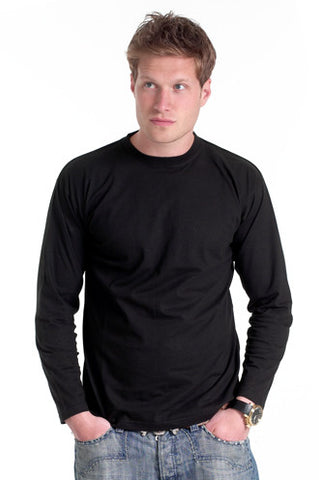 Cheap Mens Long Sleeve T-Shirt