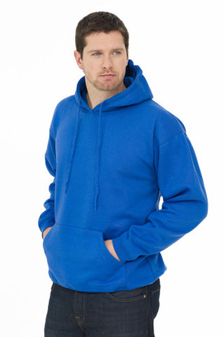 Hooded Work Sweatshirt