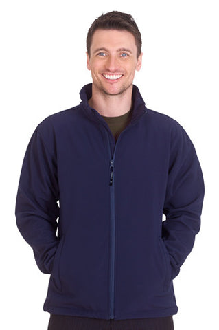 Cheap Full Zip Soft Shell Jacket