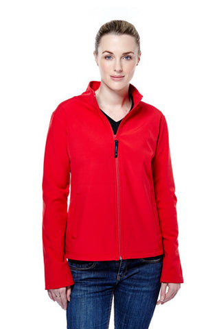 Cheap Ladies Soft Shell Jacket