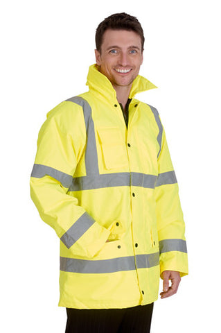 Cheap Road Hi Vis Safety Jacket
