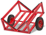 V Kart Heavy Duty Mobile Trolley