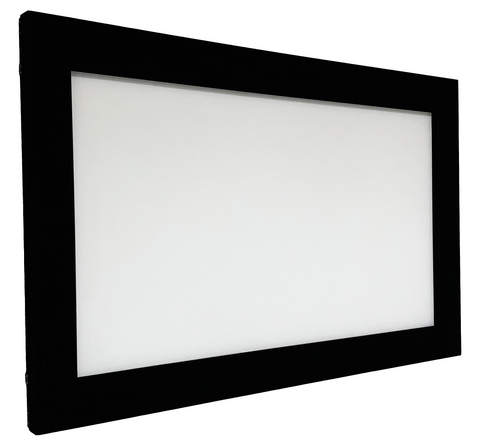"DreamScreen MotoMask PRO 16:9 120"" Diagonal -FRAME ONLY-"