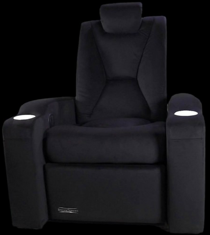 DreamScreen CineSeat ProMotor Motorized Cinema Chair