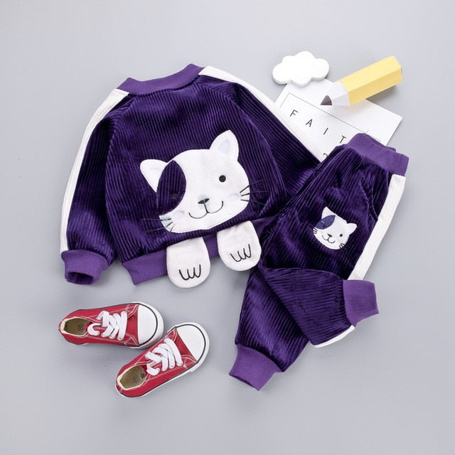 Kids Clothing Set - Cotton Castles Luxury  Diaper Cakes