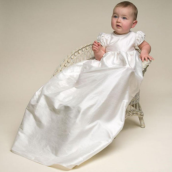 Embroidery Short Sleeve - Cotton Castles Luxury  Diaper Cakes