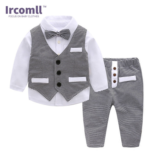 Gentleman clothes Sets - Cotton Castles Luxury  Diaper Cakes
