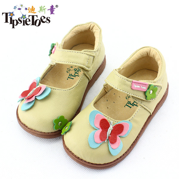 Butterfly Sheepskin Sneakers - Cotton Castles Luxury  Diaper Cakes