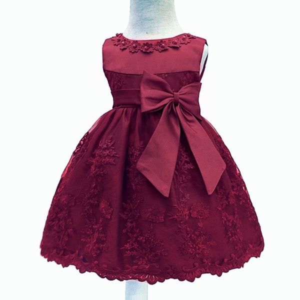 Baby Princess Dresses