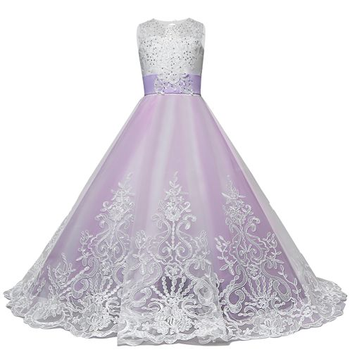 Princess Ball Gown Lace  Dresses