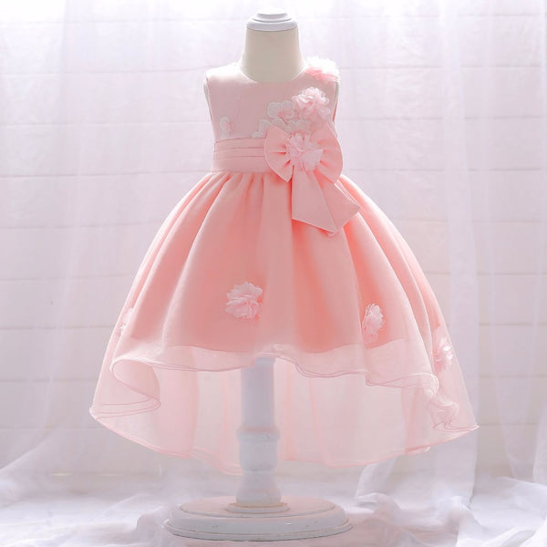 Baby Birthday Party Dresses