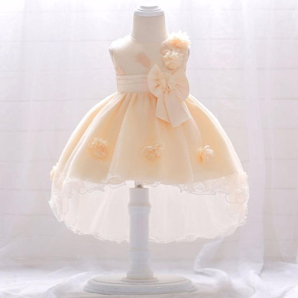 Baby Birthday Party Dresses - Cotton Castles Luxury  Diaper Cakes