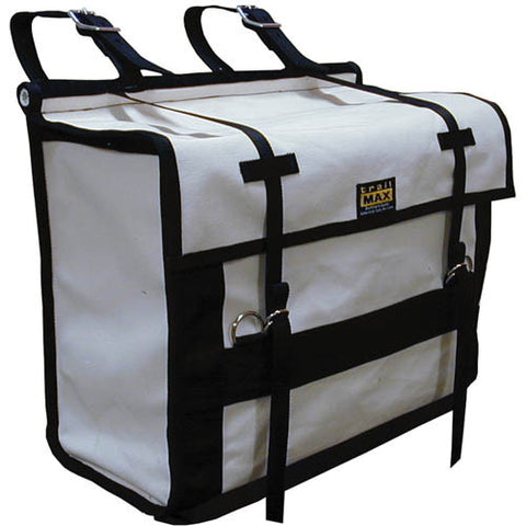 TrailMax Pack Panniers for Hunting Carts
