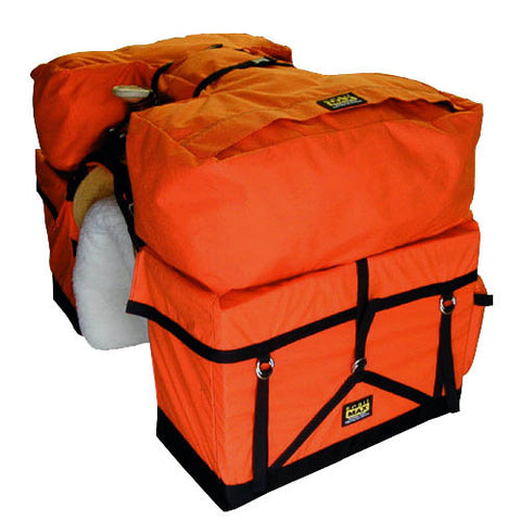TrailMax Panniers for Big Game Hunting Carts