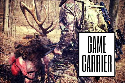 GAME CARRIER BIG GAME CART