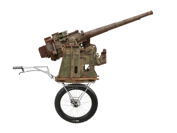 Artillery Prepper Cart