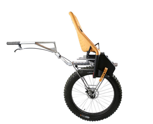 all-terrain stroller for hiking with kids