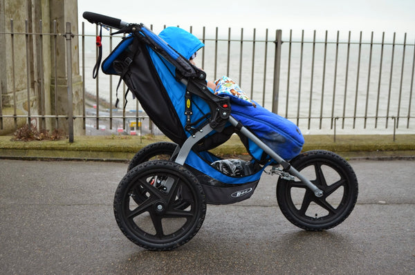 hiking stroller for children