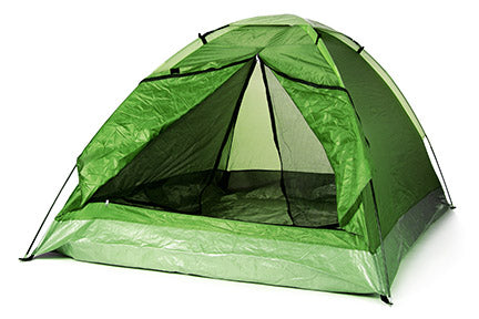 emergency tent for shelter
