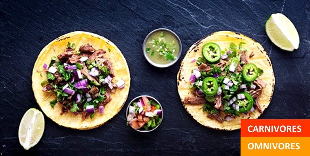 Pantry Boy Beef Carnitas