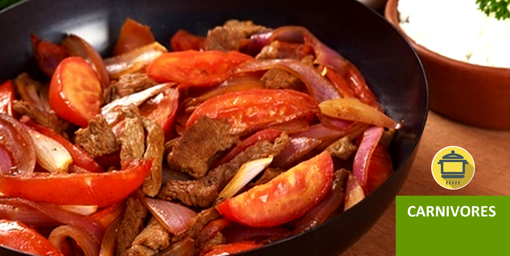 Pantry Boy Cuban Beef