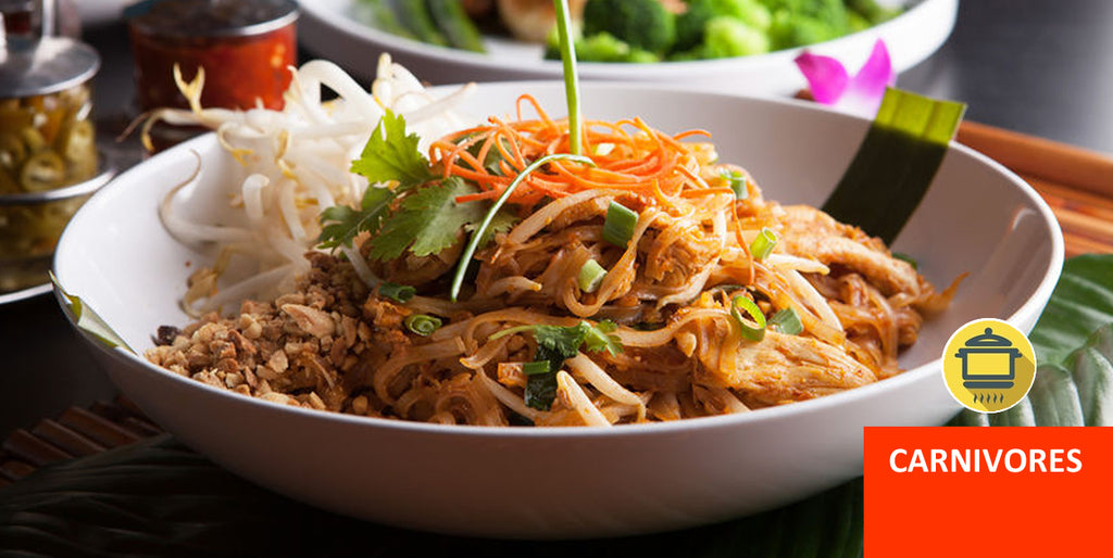 Pantry Boy Pad Thai