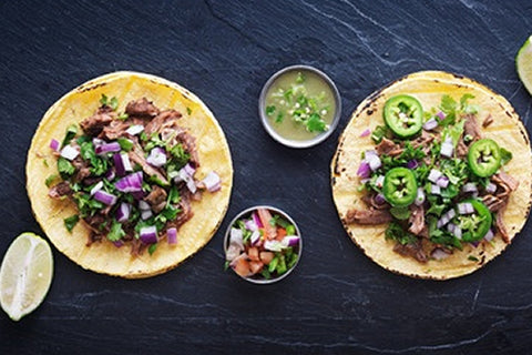 Pantryboy Carnitas