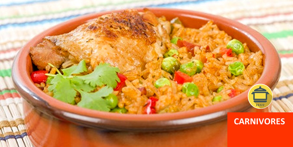 Pantryboy Chicken Arroz Con Pollo