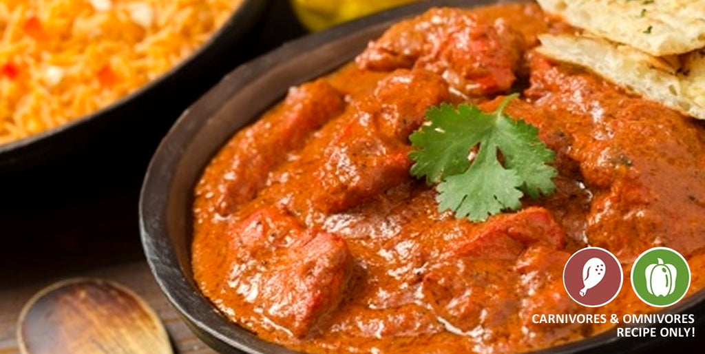 Pantryboy Chicken Tikka Masala