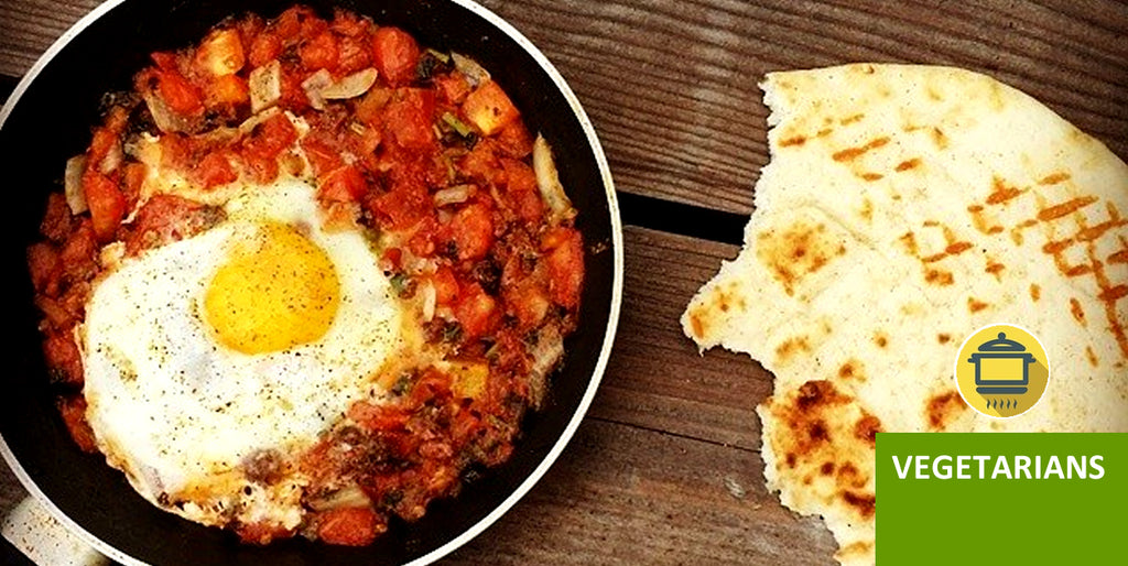 Pantryboy Shakshuka Slow Cooker
