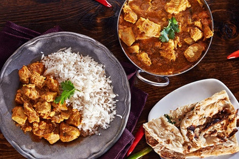 Pantryboy Chicken Curry