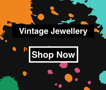 click here to shop all vintage jewellery at hurdyburdy online shop