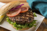 Tuckaway's Signature Tavern Burger