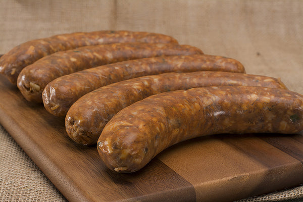Three Pig Sausage