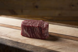 Tuckaway's Black Hide Angus Filet Mignon Steak