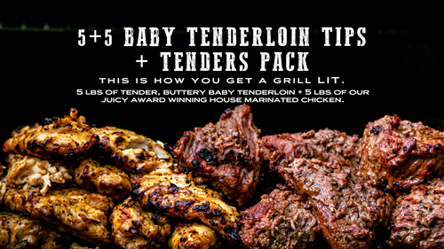 the best steak tips to get shipped to your house direct from the butcher