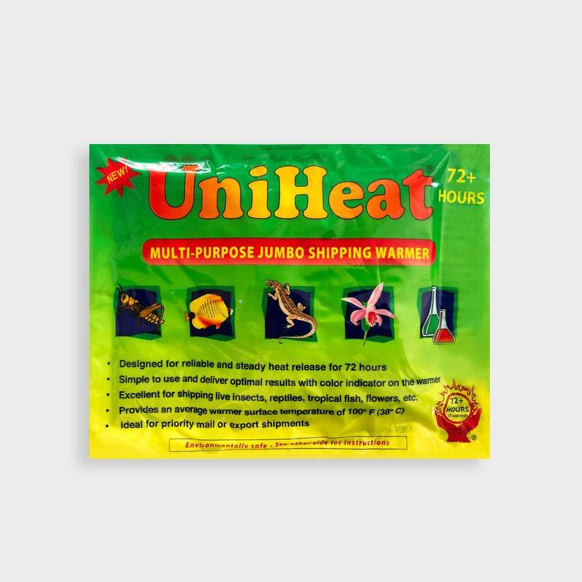 Heat Packs (72 Hour) - Add on Item