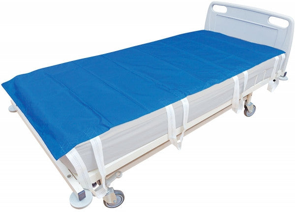 Bariatric Slide Sheet with Large Handles
