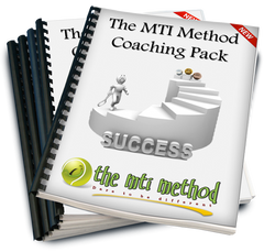 The MTI Method Coaching Pack