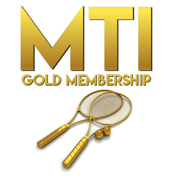 MTI Gold Membership | Save £50 on LTA CPD courses