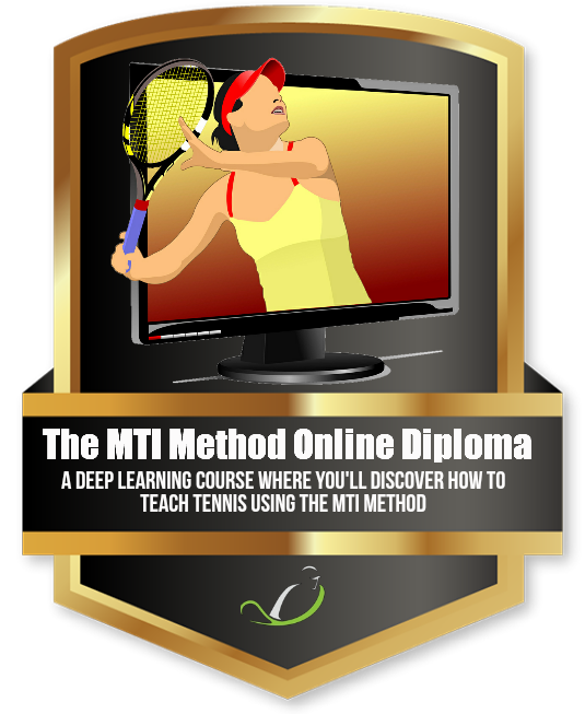 The MTI Method Online Diploma (free to MTI Gold Members)