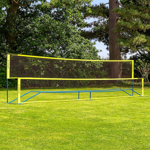 Vermont Mini Tennis / Badminton Net (Shipping Included) further discounts available with MTI Membership ('POA for non UK orders')
