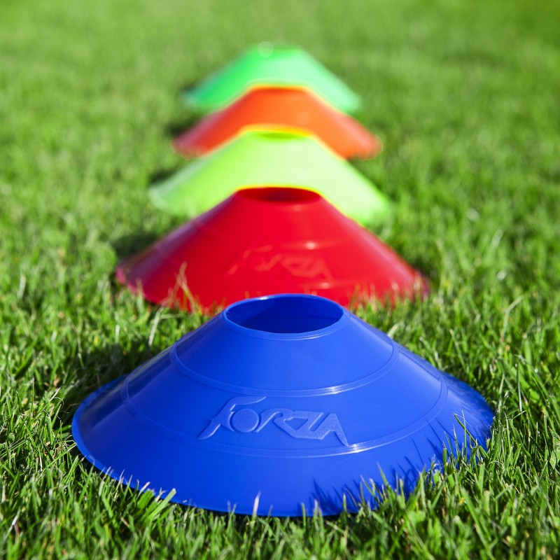 50 Training Marker Cones