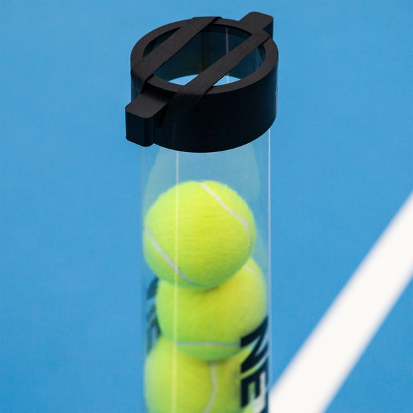 Vermont Tennis Ball Pick-up Tube - includes Free Shipping