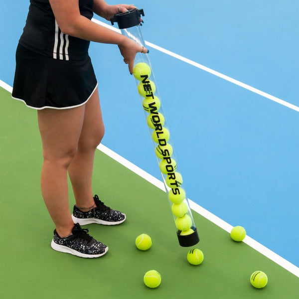 Vermont Tennis Ball Pick-up Tube - includes Free Shipping, further discounts available with MTI Membership ('POA for non UK orders')